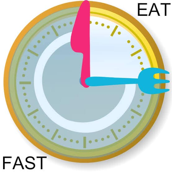 Fasting as a lifestyle